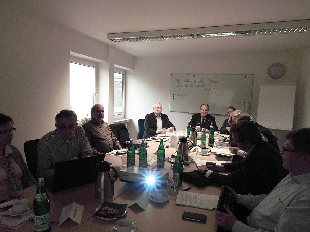 Sede SES a Bonn
