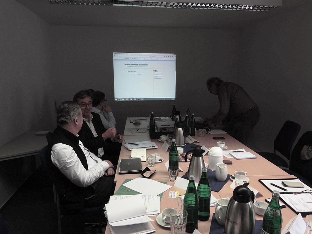 Bonn riunione2