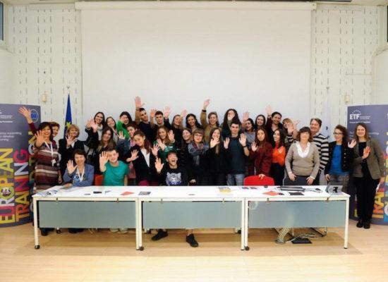 VSP Onlus e ETF incontrano il Liceo Berti