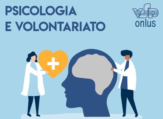 Psicologia e Volontariato