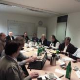Notizie incoraggianti per i soci VSP dal Workshop Ceses tenutosi a Bonn.